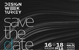 Design Week Turkey, 16-18 Kasım'da Haliç Kongre Merkezi'nde!